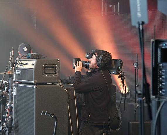 Vidéo Captation Concert Live